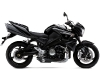 Production Suzuki B-King GSX1300BK (Black)