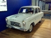 Ford Prefect - Front