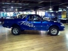 Ford Terra Ute Show car