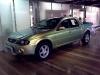 Ford R5 Show car