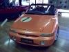 1991 Ford Capri Racer - Front