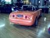 1991 Ford Capri Racer - Rear