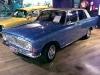 1963 Ford Zepyhr Mk III