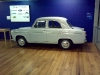 Ford Prefect - Side