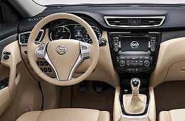 ... .com - Motorblog | Nissan Qashqai Vs Nissan X-Trail Comparison