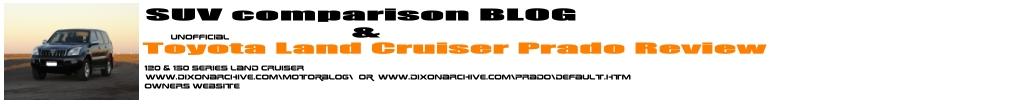dixonarchive.com - Motorblog